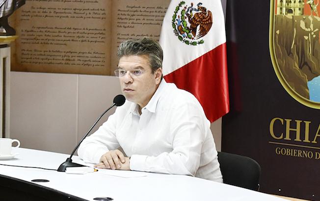 Gobierno del Estado llama a la prudencia enTila