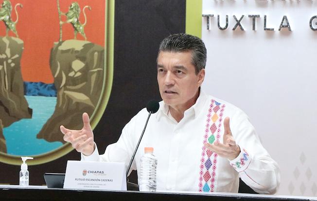 Unidad para prevenir suicidios, pide RutilioEscandón