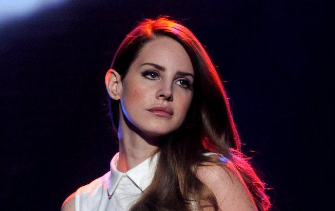 Lana del Rey presume su visita a México y alborota afans
