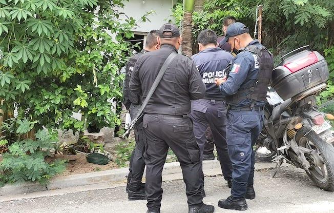 Se suicidó jovencita de 22 años en TuxtlaGutiérrez