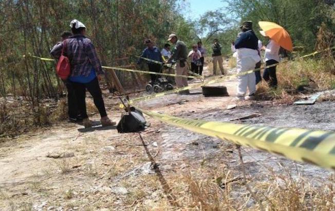 Existen más de 30 mil cuerpos sin identificar en México:Observatorio