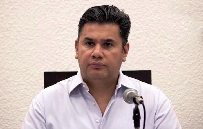 Miente Carlos Morales; sí aumentará el predial:Ochoa